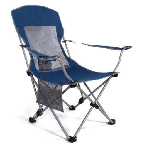 High Back Load-Bearing 120 Kg Sit-Out Outdoor Folding Chair Two-Speed Adjustable Sitting And Lying 2use Fishing ChairHigh Back Load-Bearing 120 Kg Sit-Out Outdoor Folding Chair Two-Speed Adjustable Sitting And Lying 2use Fishing Chair
