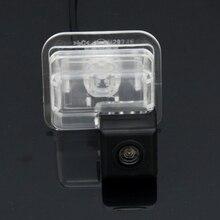 Водонепроницаемая CCD Автомобильная камера заднего вида для MAZDA 6 CX-5 CX-7 8314CCD