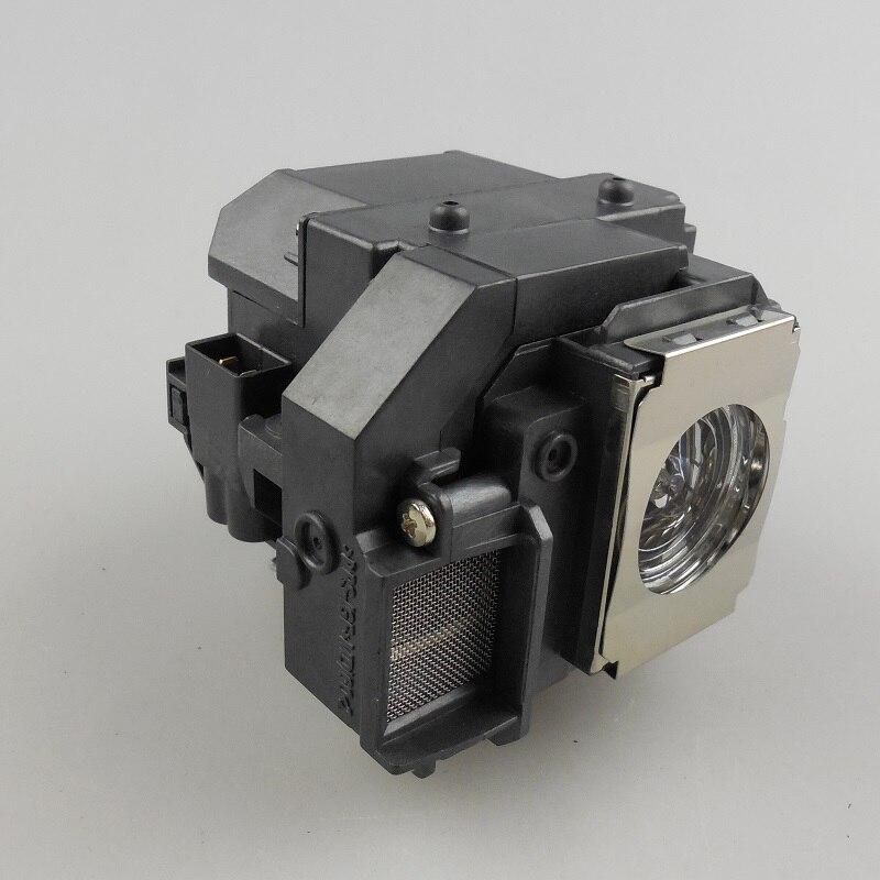ФОТО  Projector Lamp ELPLP58 V13H010L58 EPSON H367B H367C H368A H369A H375A H375B H376B H391A PowerLite X9 H367A