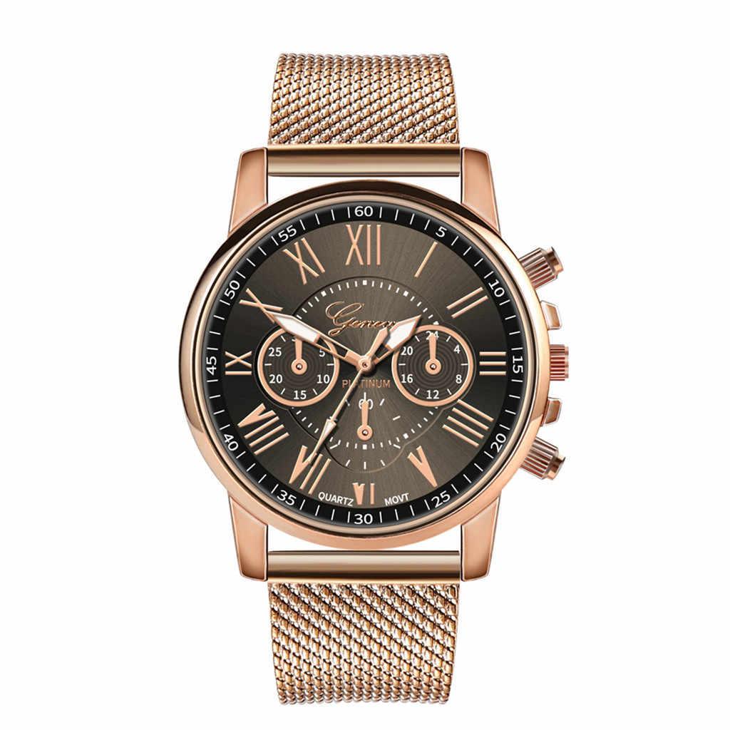 Zegar 2019 relogio feminino zegarek kobiety seks kol saati reloj mujer casual zegarki damskie zegarki montre femme