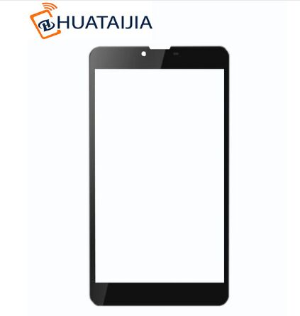 new touch screen digitizer touch panel glass sensor for 7 Ginzzu GT-7100 3g GT - 7100 Tablet Free Shipping new touch screen panel digitizer glass sensor replacement for 7 digma plane 7 12 3g ps7012pg tablet free shipping