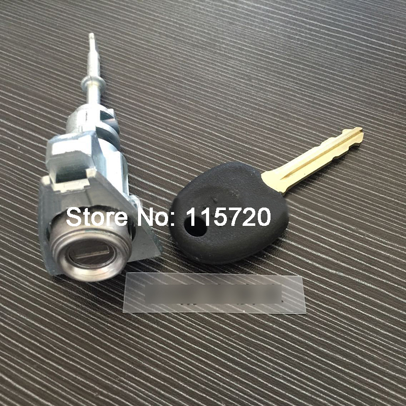 Wholesale Brand New Auto Car Left Door Key Lock Cylinder ...