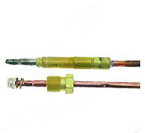 TC13 600mm SIT 0.200.009 GAS OVEN RANGE PILOT COOKER THERMOCOUPLE M9x1 0200009