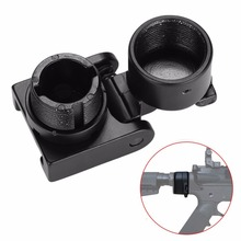 Tactical AK Side Folding Butt Stock Adaptor Mount Aluminum fit for Aks AK Airsoft Hunting caza