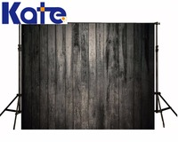 Photography Backdrops Old Dark Wood Wood Brick Wall Backgrounds For Photo Studio Ntzc 118