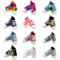 13 Style Baby Shoes Children Kids Boys and Girls Shoes Sneakers Soft Sole Sports Sneakers for Infants Baby Free Shipping