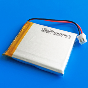 Image 3 - JST XHR 2.54mm 2pin 504050 3.7V 1500mAh נטענת סוללה lipo ליתיום פולימר עבור MP3 GPS DVD bluetooth מצלמה מקלדת MP4