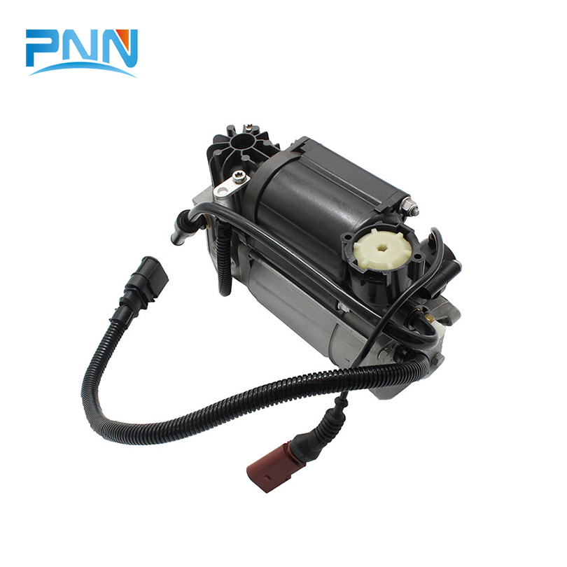 Air Suspension Compressor Pump Air Spring Supply System For <font><b>Audi</b></font> <font><b>A8</b></font> Quattro <font><b>D3</b></font> 4E 4E0616005E 4E0616005F 4E0616005D 4E0616007B image