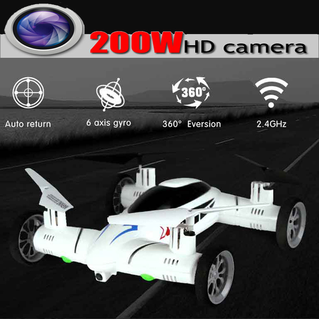 Big Flying Remote Control Professional Helicopter With Camera Hd RC Drone Gopro Drones Dron 4