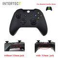 New Original Wireless Controller For XBOX ONE Controller 3.5mm Earphone Jack Controle For Microsoft XBOX One PC Genuine Joystick
