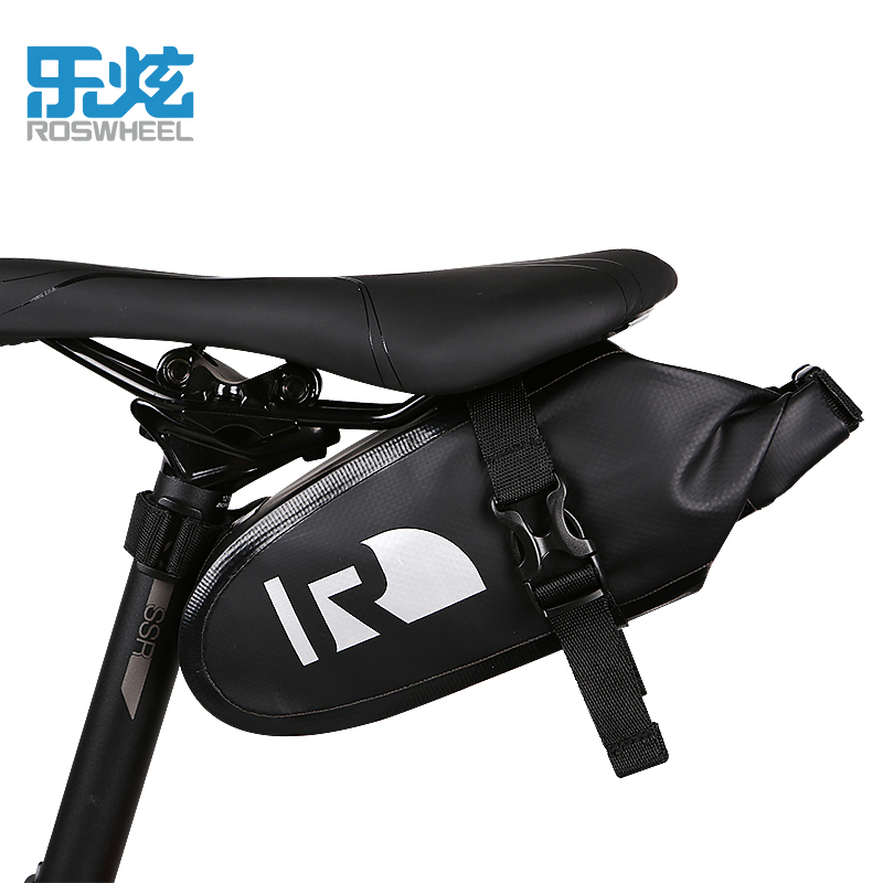 Roswheel Bike Waterproof font b Bag b font font b Bicycle b font font b Saddle