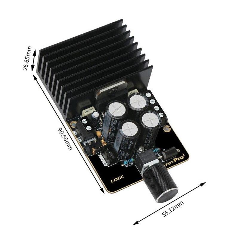 2.1 Audio-Digitalverstärker Board TPA3116D2 Subwoofer Lautsprecher Verstärk BF#