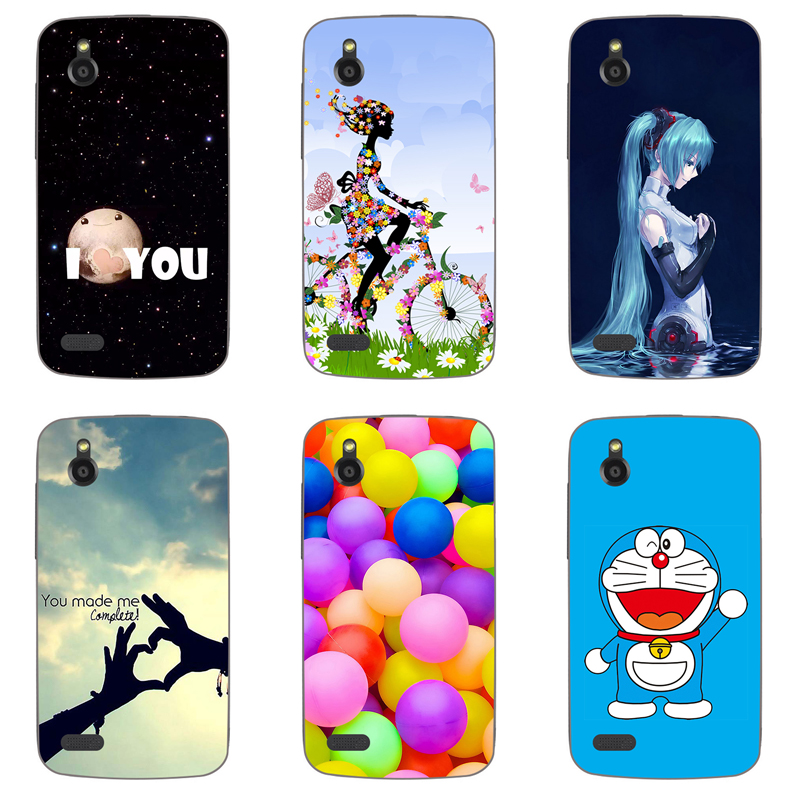 premium selection bb6ad 2a052 US $2.79 30% OFF Coque Funda For HTC Desire V T328W Hard Plastic Back Cover  For HTC Desire X T328E Original Printed Cute Animal Flower Phone Case-in ...