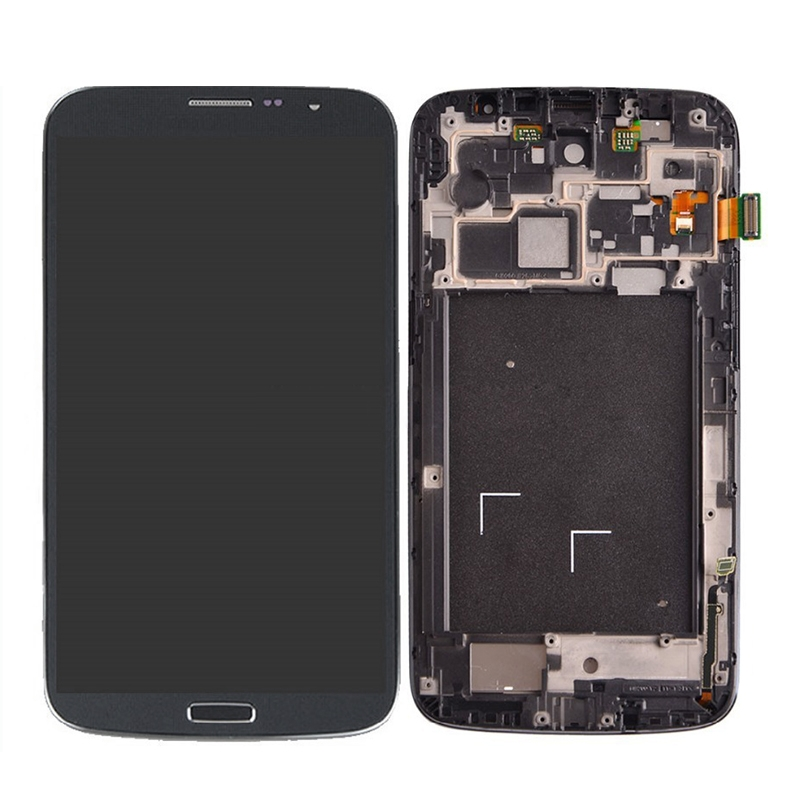 LCD Display (TFT) + Touch Panel with Frame Replacement for Galaxy Mega 6.3 / i527-in Mobile Phone LCD Screens from Cellphones & Telecommunications    1