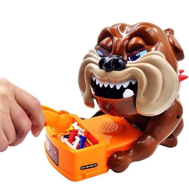 Dog Toy Sound Board