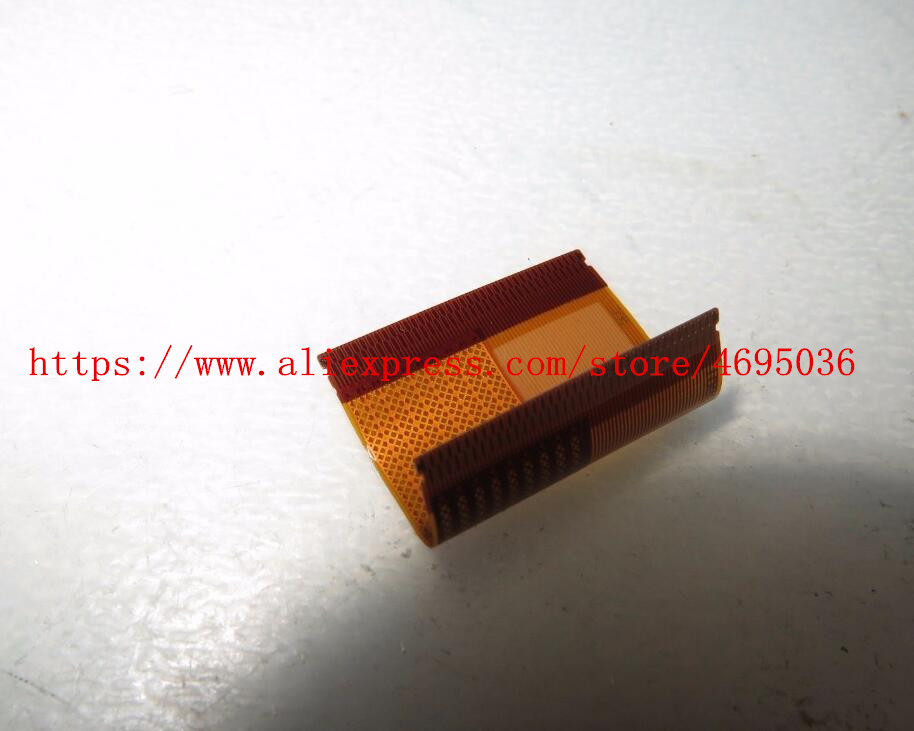 NEW Original Flex cable FPC connect CCD with mainboard For Nikon D3200 Camera Replacement Unit Repair