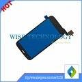 Nova tela de toque para motorola moto g2 xt1063 xt1064 xt1068 digitador da tela de toque sensor de vidro cor preta