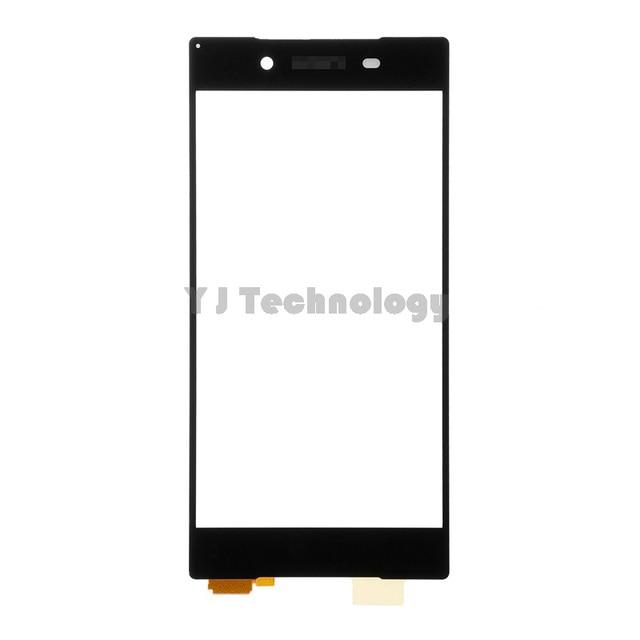 OEM Digitizer Touch Screen Replacement For Sony Xperia Z5 E6603 E6633 E6653 E6683 - Black White