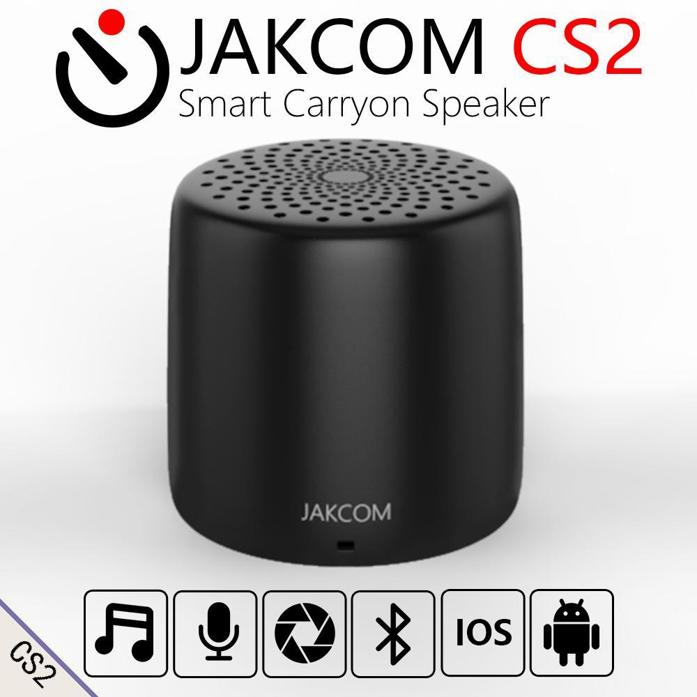 JAKCOM CS2 Smart Carryon Lautsprecher heißer verkauf in Smart Uhren als diggro baby ip68