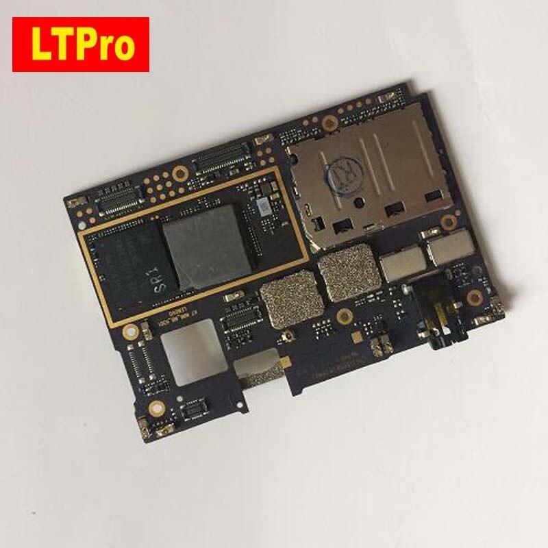 LTPro Hohe Qualität Getestet Arbeits mainboard Für Lenovo Vibe Z2 2 GB 32 GB motherboard karte teile