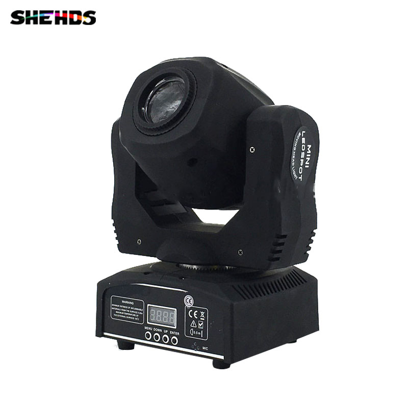 Mini Spot 60W LED Moving Head Light With Gobos Plate&Color Plate,High Brightness 60W Mini Led Moving Head Light DMX512Mini Spot 60W LED Moving Head Light With Gobos Plate&Color Plate,High Brightness 60W Mini Led Moving Head Light DMX512