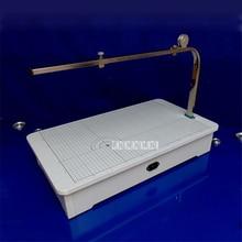 S603-2 настольная машина для резки пены высокого качества 220 В/110 в 80 Вт слайсер Пены Горячий Провод Резак Пены резки машина для стола инструмент