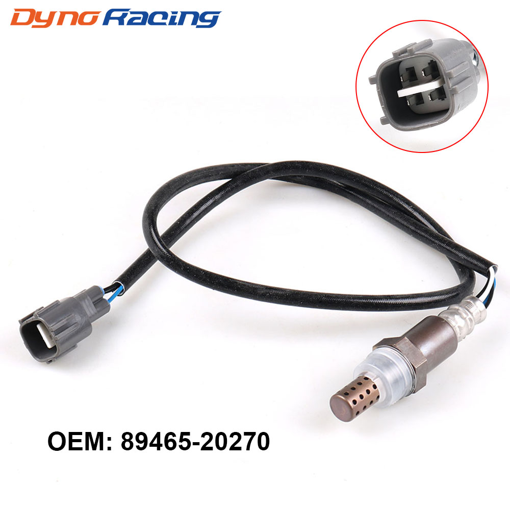 89465 20270 8946520270 Exhaust Gas O2 Lambda Oxygen Sensor for Toyota RAV4 Carina FF Corona Caldina Camry Vista in Exhaust Gas Oxygen Sensor from Automobiles Motorcycles