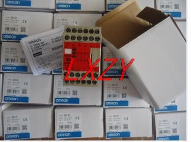 Free Shipping 1pcs/lot The original Japanese safety relays G9SA-321-T075 free shipping 1pcs lot original japanese limit limit wlnj