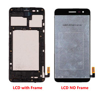 ACKOOLLA Mobile Phone LCDs for LG K4 2017 M160 Accessories Parts Mobile Phone LCDs Touch Screen
