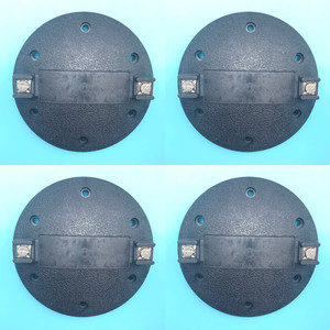 4pcs Diaphragm Horn Tweeter for -EV-Electro Voice TS940, TS940S 8 ohm or 16 ohm Free shipping(China)