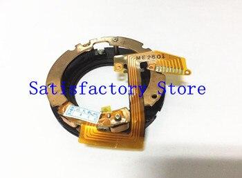 Lens Repair Parts For Canon EF 85MM F/1.2 L II USM Aperture Group Flex Cable