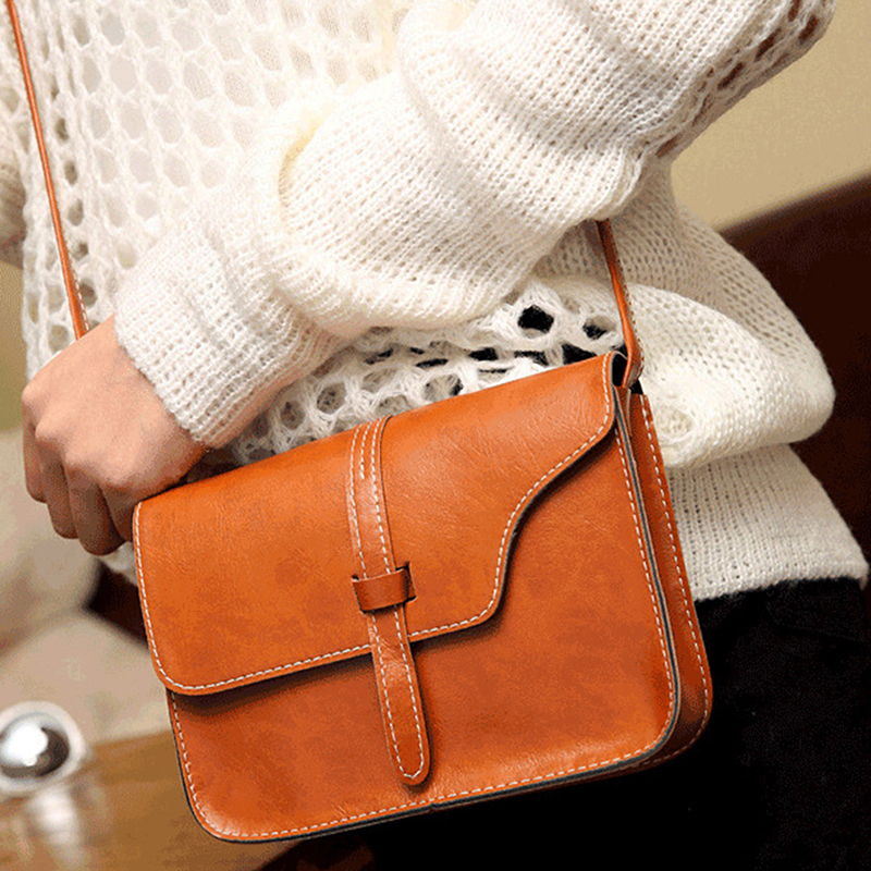 Female Fashion Bag Spring Summer Messenger Shoulder Bag Ladies Handbag Retro Mini Party Bag Women Flaps Hasp Small Bag