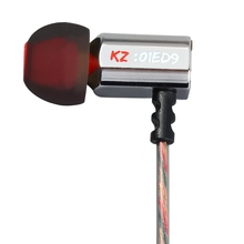 KZ ED9 3.5mm In Ear Earphone Heavy Bass HIFI DJ Earphone For Mp3 Mp4 Phone Common Hot Fashion ecouteur ecouteur auriculares