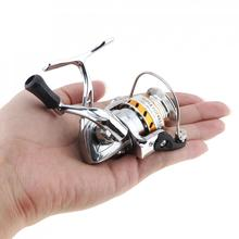 Fishing Spinning Pancing Seng