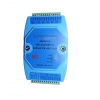 절연 rs485 양방향 8 포트 8 포트 허브 허브 리피터 스플리터 8 채널 도로|공구 부품|   -