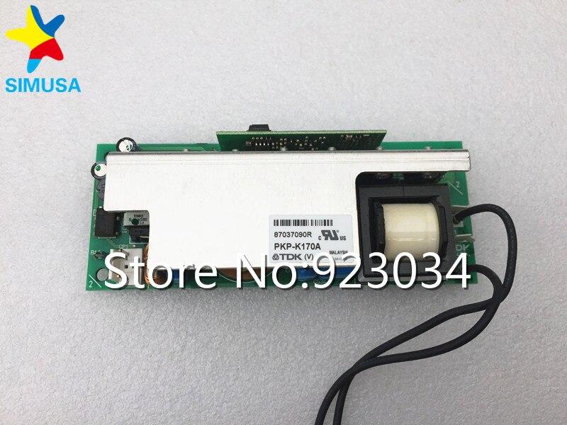 PKP-K170A 밸러스트 보드 EMP-270 / 280 용 무료 - 가정용 오디오 및 비디오 - 사진 1
