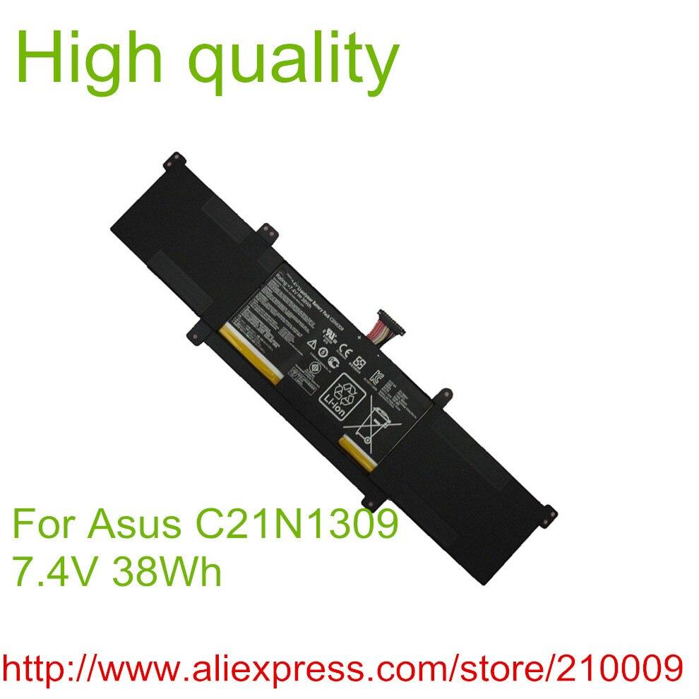 Original Battery for S301LA S301LP Q301L C21N1309 C21PQ2H