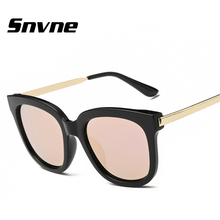 Snvne Sun glasses new fashion Polarized light sunglasses for men women Brand design oculos font b