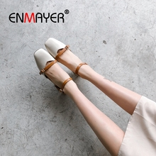 ENMAYER 2019  Basic Low Heel Women Pumps 3 Colors Solid Women Fashion  Mary Jane Shoes Spring/autumn Size 34-43 LY1931 enmayer 2019 basic low heel women pumps 3 colors solid women fashion mary jane shoes spring autumn size 34 43 ly1931 page 10 page 7