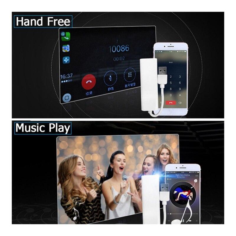 Mini clé USB pour lecteur de Navigation Android IOS Mini clé USB avec Android - 6