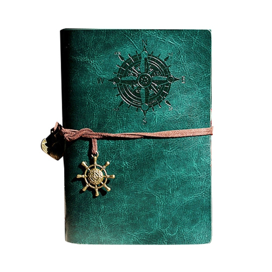 Aliexpress.com : Buy Retro Personality Notebooks Journal