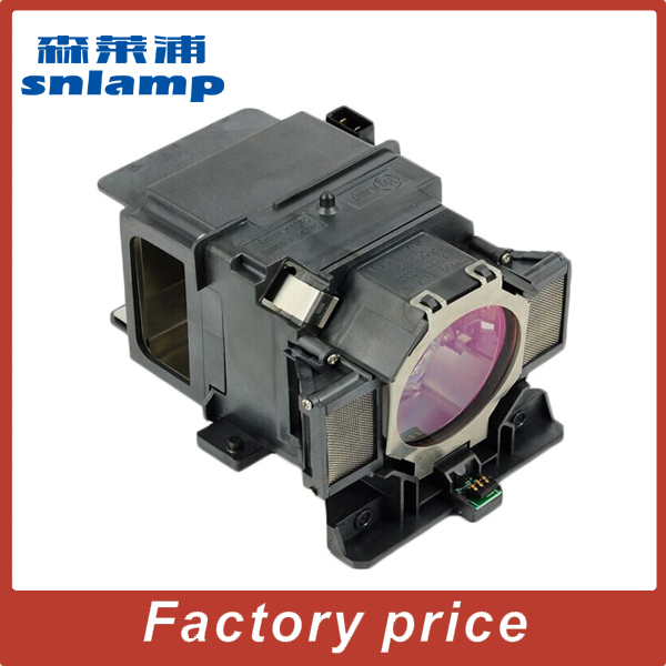 ФОТО Projector Lamp  ELPLP73/V13H010L73  bulb with housing for PowerLite Pro Z8150NL PowerLite Pro Z8250NL PowerLite Pro Z8255NL