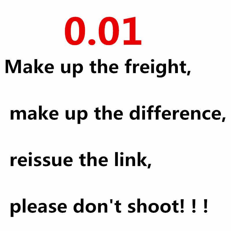 Membuat Barang, Membuat Perbedaan Ulang Link, Tolong Jangan Tembak!