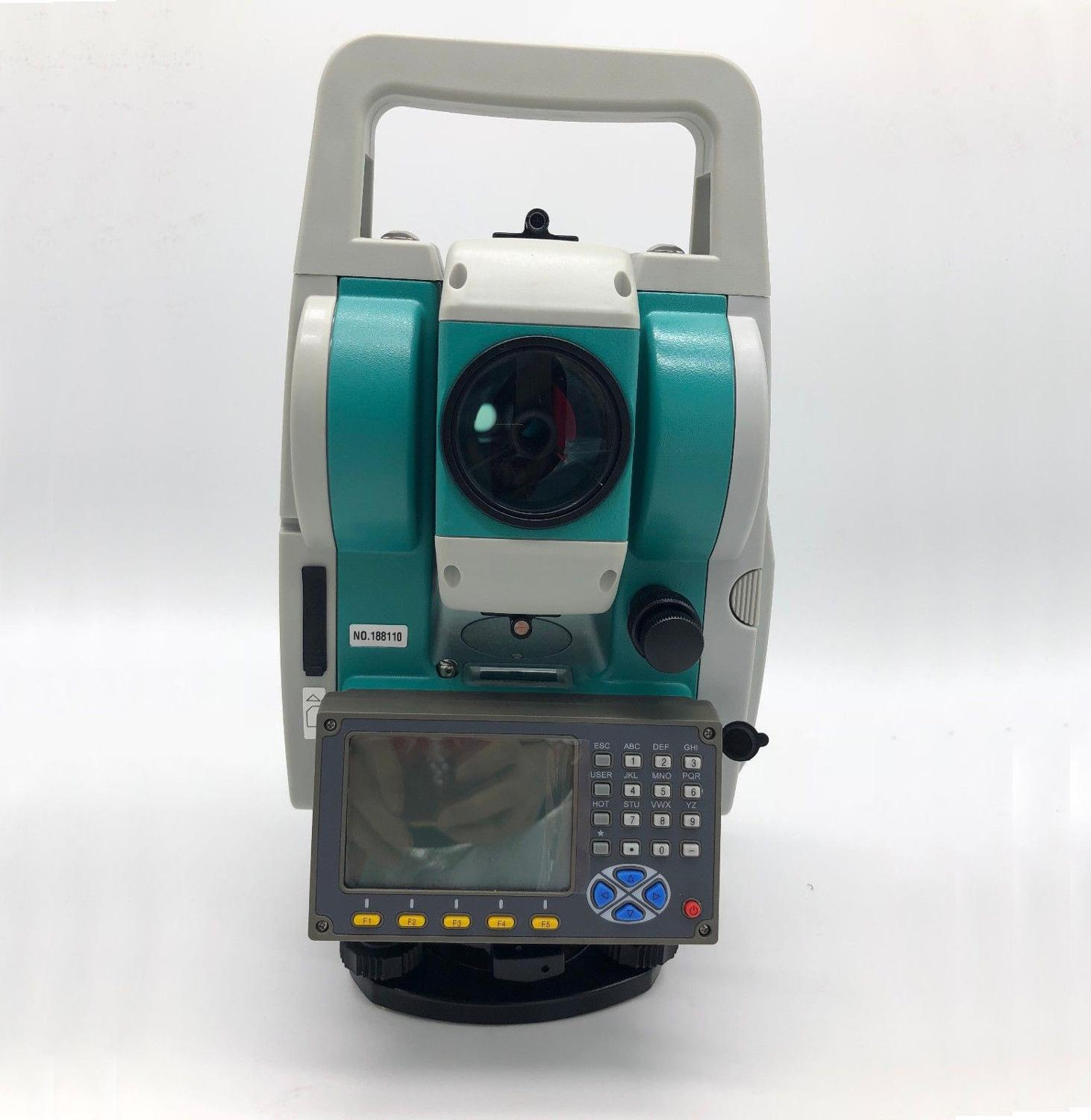 NEW Mato reflectorless 500m total station MTS 1202R