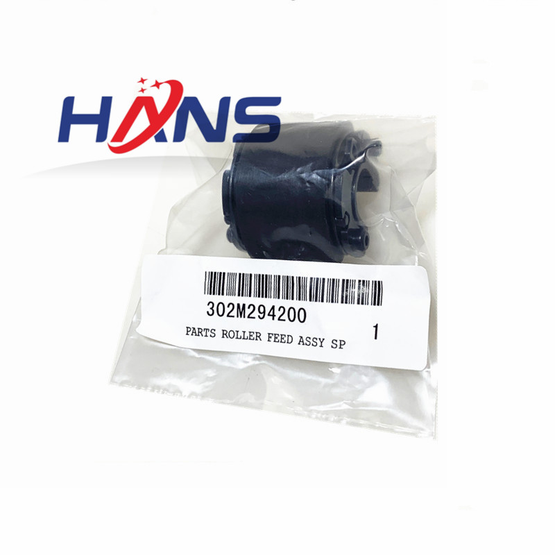 302M294200 2M294200 Pickup ROLLER FEED ASSY SP for <font><b>Kyocera</b></font> <font><b>FS</b></font> 1020 1025 1120 <font><b>1125</b></font> 1220 1320 1325 MFP 1040 1041 1060 1061DN 1061 image