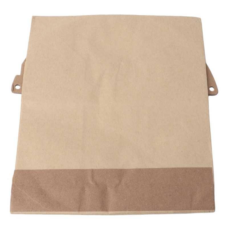 Universele Stofzuiger Zakken Papieren Stof Hoover Tas Vervanging Voor KARCHER MV2