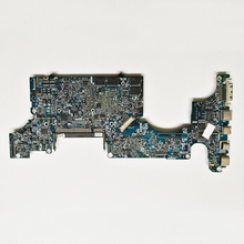 2pcs/lot 17″ 820-2132-A 661-4958 2.4GHz T7700 Logic Board for MacBook Pro A1229 Motherboard MA897LL/A 2007