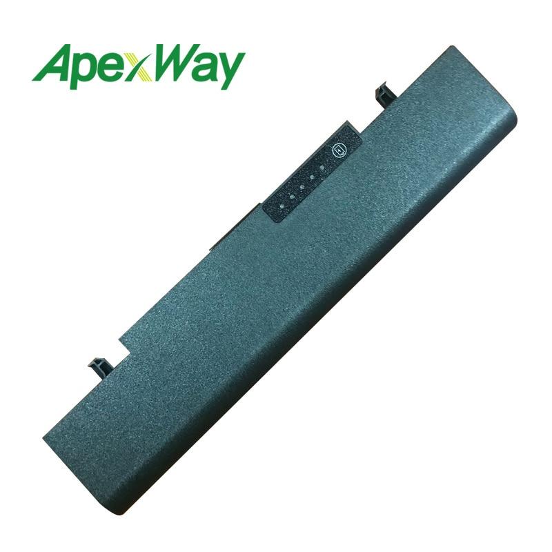 Apexway 11.1V RV520-batteri för Samsung AA-PB9NC6B AA-PB9NC5B - Laptop-tillbehör - Foto 3