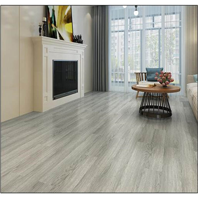 Купить с кэшбэком beibehang Thicken 2.0mm 1.8mm pvc Flooring Leather Household Thicken Wear Waterproof Stone Plastic Self-adhesive Flooring