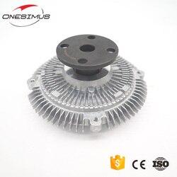 OEM RF01-23-907 1 sztuk wentylator chłodnicy sprzęgła (układ chłodzenia) dla mazda RF5C MPV II (LW) 2.0 DI